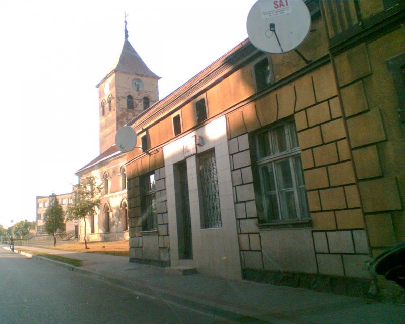 Miasto Wielbark